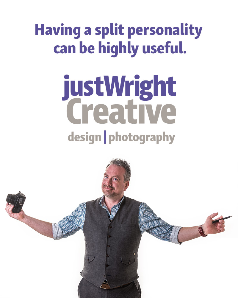 Graphic Design & Commercial Photography